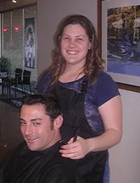 Brandi Vulgamott - Hair Stylist Color Specialist