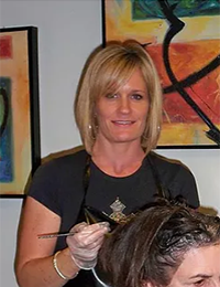 Patti Trenchard - Hair Stylist & Colorist