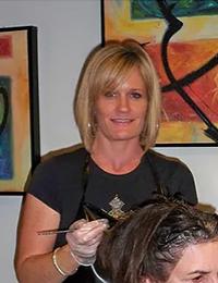 Patti Trenchard - Hair Stylist & Colorist