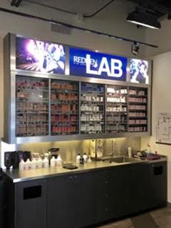 Redken Lab