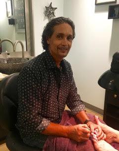 Del Puga - Manicurist and Hair Stylist