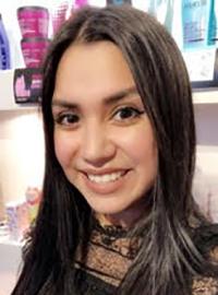Amanda Mireles - Hair Stylist