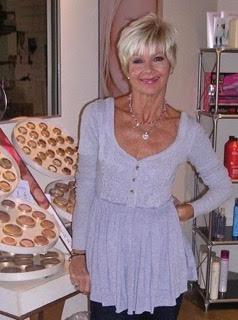 Joyce Cummings - Salon Owner