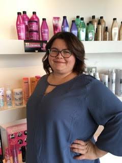 Lindsay Castillo - Hair Stylist