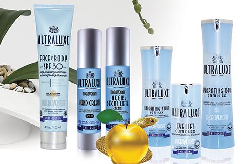 Ultraluxe Skin Care