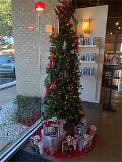 salon 13500 christmas tree